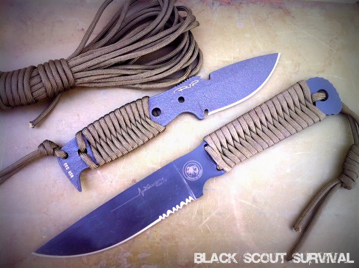 knives operator a3 great neck knife this design would