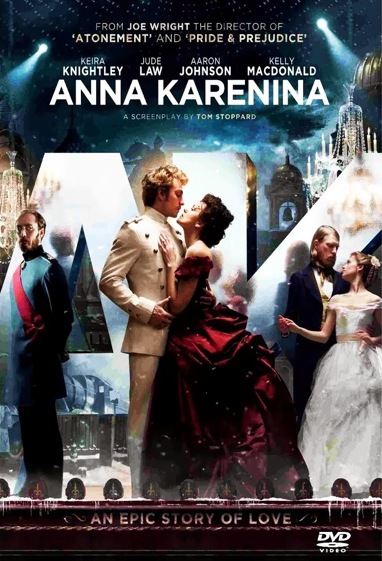 Anna Karenina – Dublado (2012)