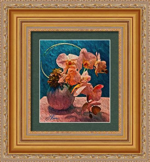 Designer Floral Arrangement