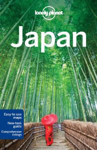 Lonely Planet Japan Country Guide 13th Edition