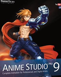 download anime studio for free