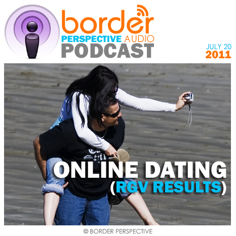 Christian podcast on online dating