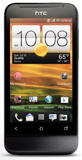 HTC One V CDMA – USA – Virgin Mobile – U.S. Cellular