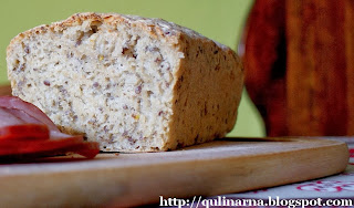 swojski chleb domowy przepis