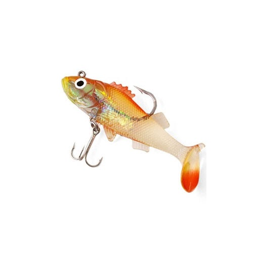 Freshwater fishing lures fishing reels for Best bait for freshwater fishing