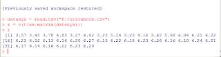 membuat variabel untuk data input