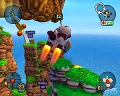 Download Games Worms 3D