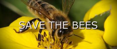 Salvemos las abejas