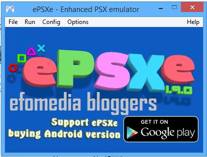 Highly Compressed Game: Download Emulator PS1/ePSXe 1.9.0 ...