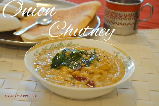 chilly onion chutney / onion chutney / vengaya chutney / easy chutney recipes