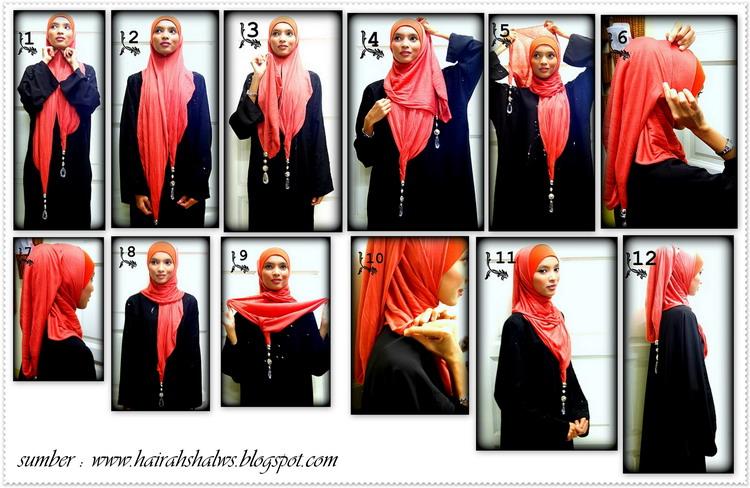 Fashion Jilbab ☜