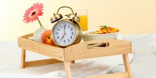 7 Makanan Sehat Untuk Sarapan