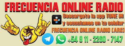 Frecuencia Online