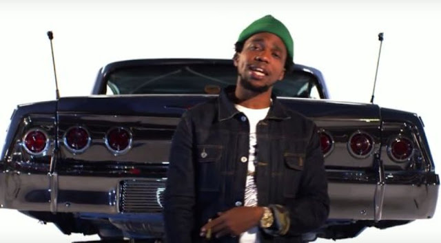 VÍDEO - Curren$y – Superstar (feat. Ty Dolla $ign)