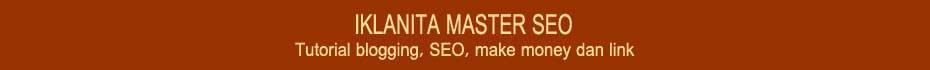 Iklanita Master Seo