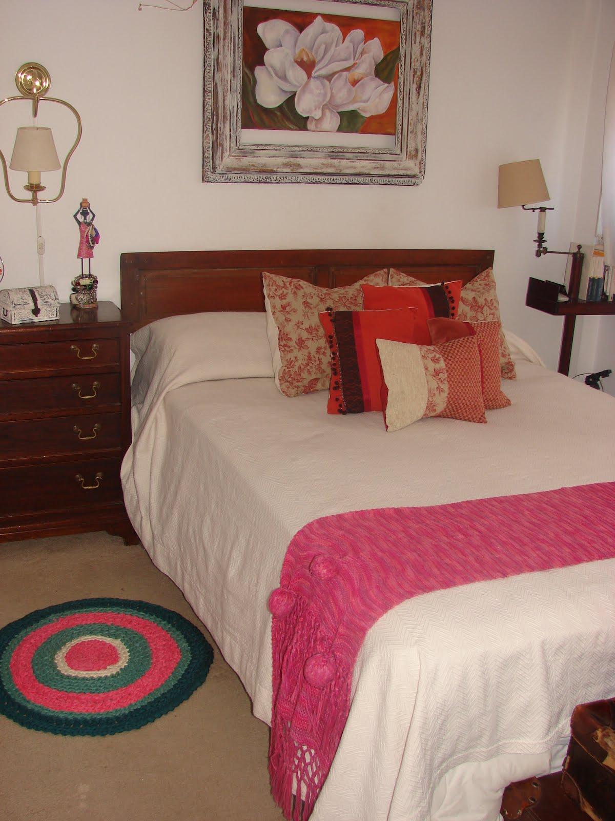 Los rincones mi dormitorio artesana for Como disenar mi dormitorio