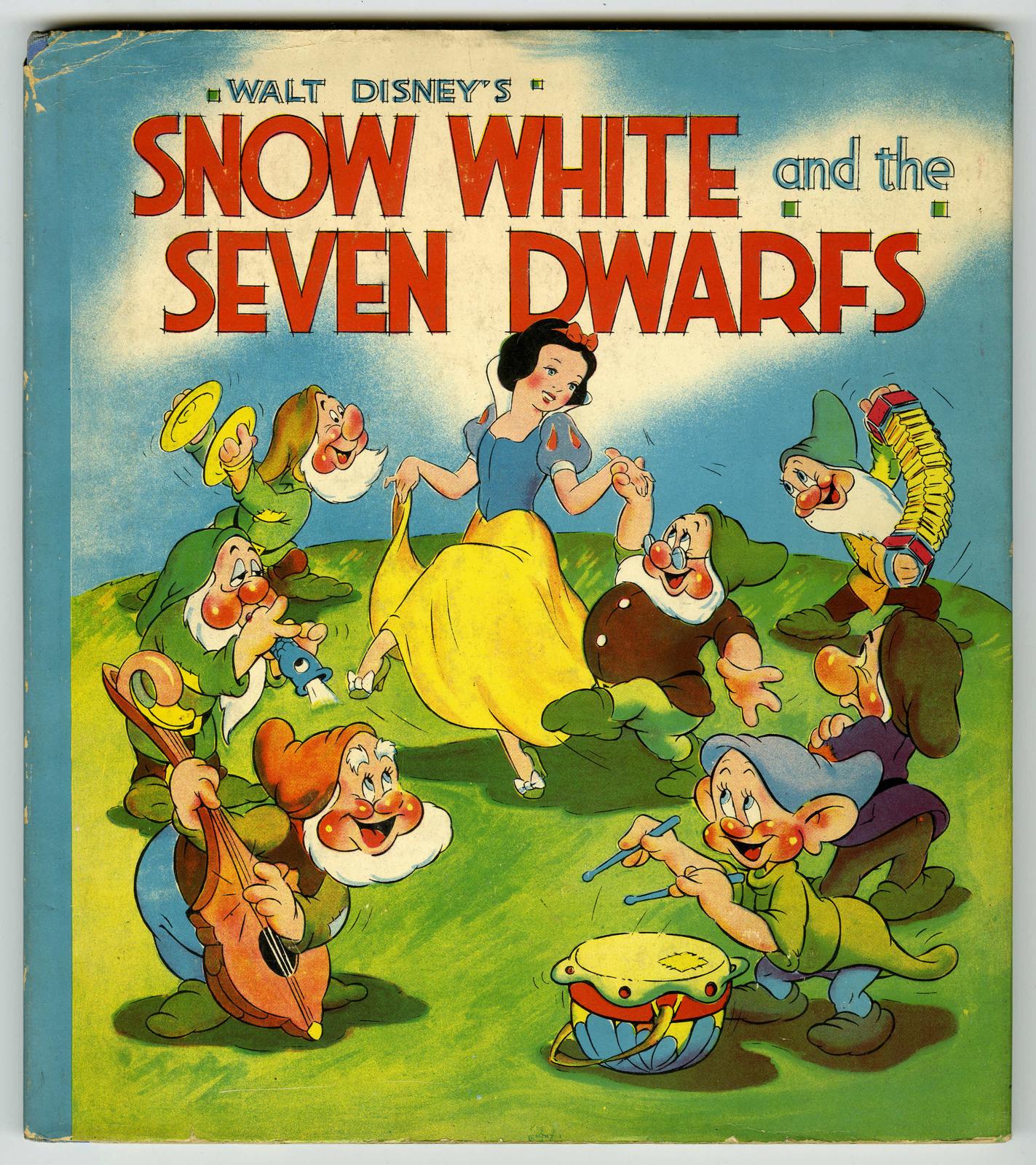 Book Cover Of Snow White ~ Filmic light snow white archive david mckay