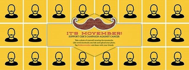 Cisk Malta Movember
