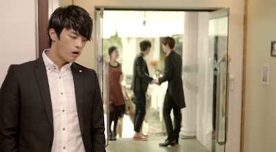 K.Will Ahn Jaehyun Seo In-Guk Please Don't gay
