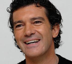 José Antonio Dominguez Banderas (Actor)