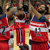 NBA 2K13 Washington Wizards Jersey Pack