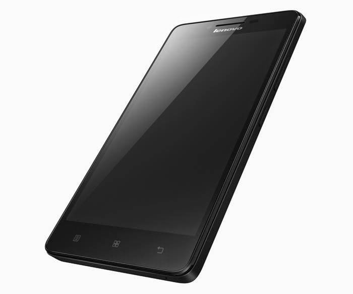 Lenovo A6000 launches in CES 2015