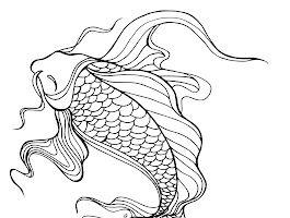 Just Keep Swimming Finding Nemo Coloring Pages