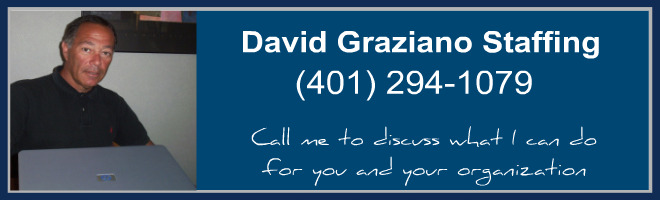 David Graziano Social Recruiting Strategist