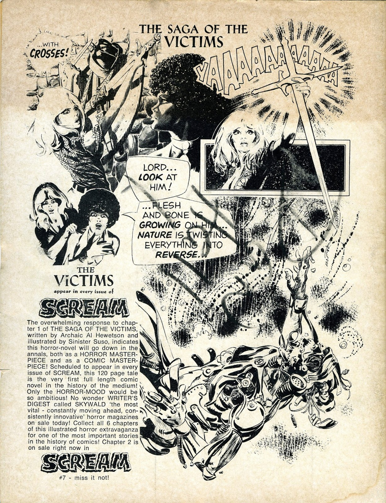 El arte del comic y la ilustración Nightmareyear068