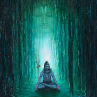 lord shiva the destroyer