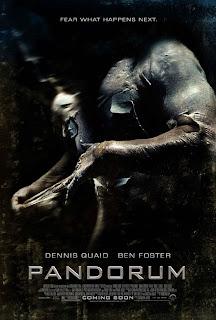 Watch Pandorum (2009) movie free online
