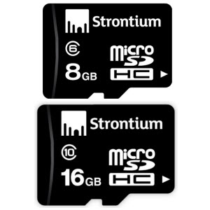 Buy Strontium 8GB MicroSD card Rs.149 only And 16GB MicroSD card Rs.306 only – BuyToEarn
