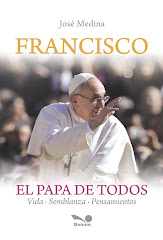 "Les presento mi nuevo libro: ""FRANCISCO, EL PAPA DE TODOS"" (Vida - Semblanza - Pensamientos)"