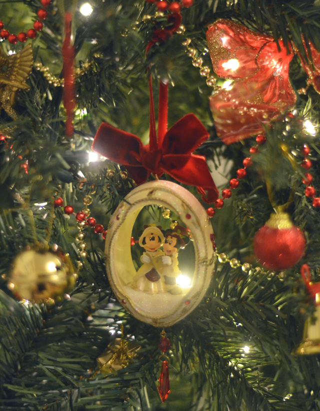 Disney Christmas Decoration