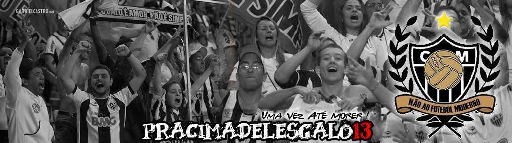 #PRACIMADELESGALO13