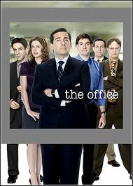 Assistir The Office 8ª Temporada Online Dublado Megavideo