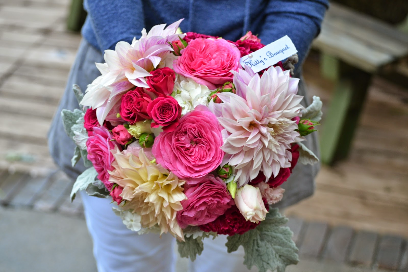 Wedding Flowers from Springwell: Dahlia! A Most Lovely Wedding Flower!!!