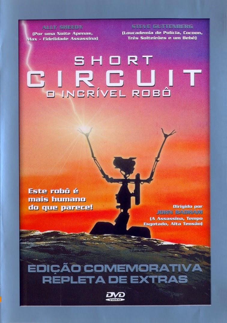 O Incrível Robô – Dublado (1986)