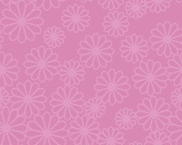 background bunga pink