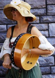 Music at Renaissance Festival in Deerfield Beach