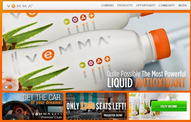 Vemma Scam or Not