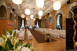 Sposi hotel Principi di Piemonte