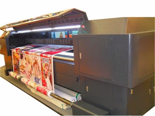 ماكينات الطباعة المزدوجة