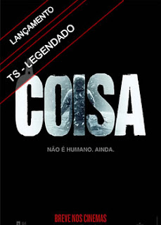 A Coisa – TS – Legendado 2011