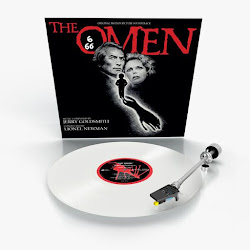 LIMITED EDITION WHITE VINYL!