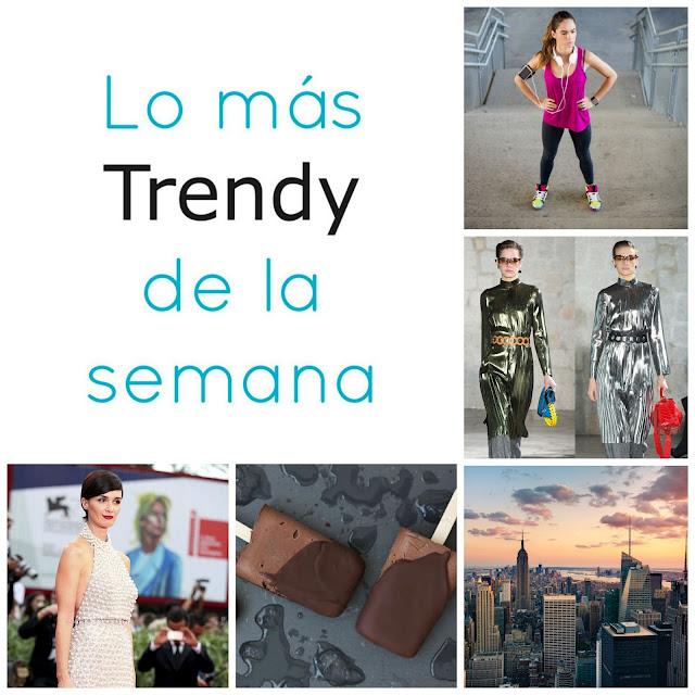 planes recomendaciones trendy semana estilo estilista personal shopper lifestyle