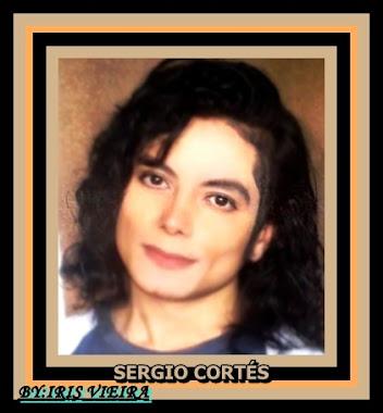 SERGIO CORTÉS PARRA** LOVE **