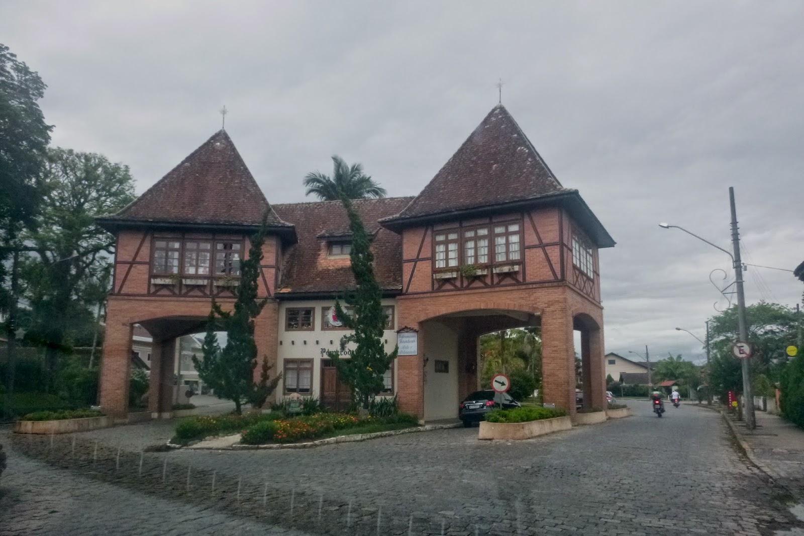Pomerode - Santa Catarina - TURISMO E VIAGEM
