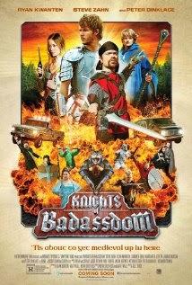 knights of badassdoom