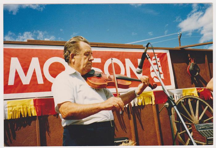Erskine Morris (1913 – 1997)